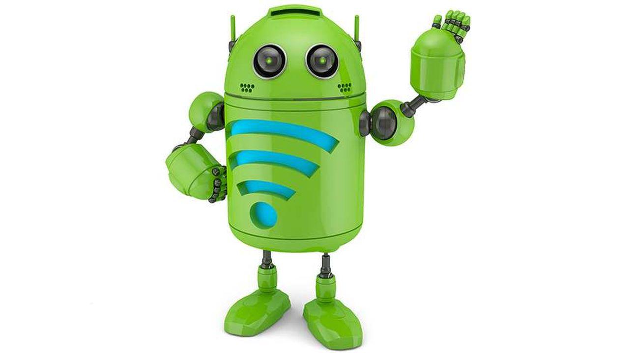 Dalkia équipe ses techniciens avec Android
