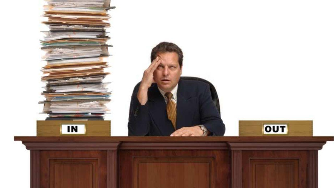 Objectif du projet de loi : éviter la multiplication des instances qui traitent de sujets identiques