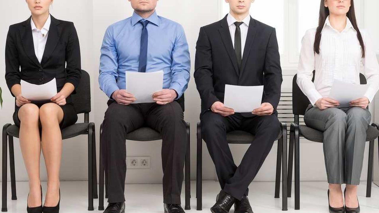 Parmi les motifs d'embauche, les remplacements occupent la part la plus importante des missions confiées à Fed Légal.
