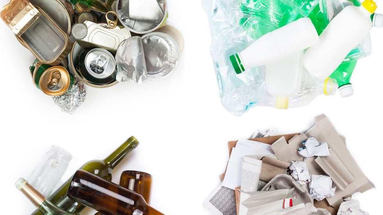 Gestion des déchets, compostage, recyclage sont ainsi au cœur des démarches circulaires, avec l'éco-conception.