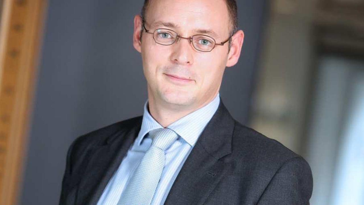 Philippe Burger, associé chez Deloitte, entrevoit la mise en place d'une véritable « supply chain » des talents au sein des organisations