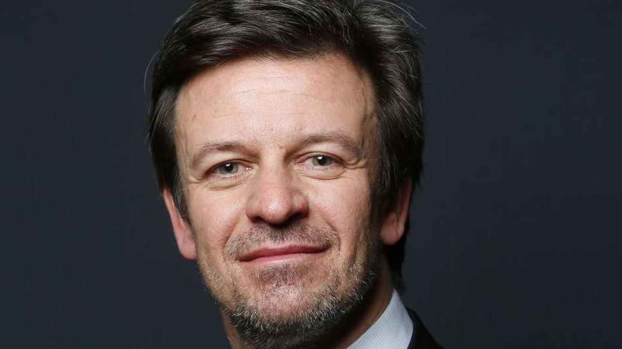 Jérôme Letu-Montois, directeur du pôle e-business de Comexposium.