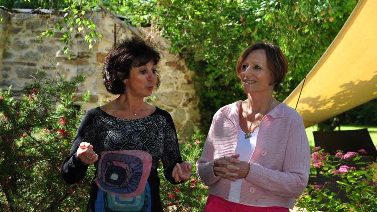 Martine Bouana et Micheline Lefèvre expliquent dans « Manager avec les outils du développement personnel », comment consolider la confiance en soi, renforcer le leadership ou s'épanouir dans le management
