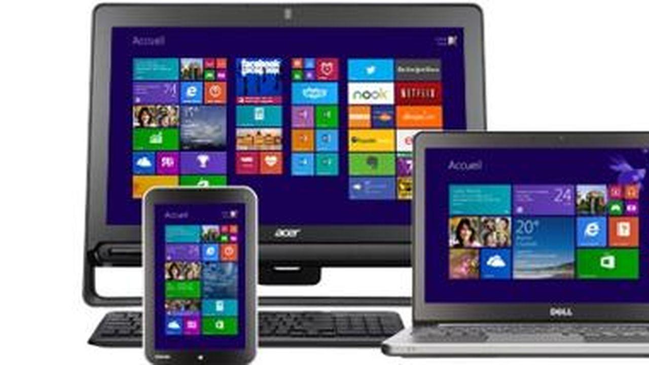 Microsoft met à jour Windows Phone en pensant aux entreprises