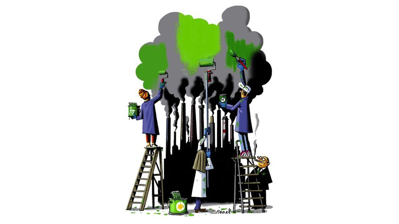 Dans le monde entier, les plus jeunes sont souvent plus conscients du défi climatique, car ils sont mieux informés que leurs aînés.