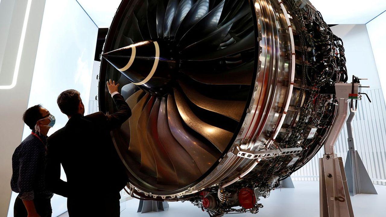 Rolls-Royce est plus durement touché que les autres constructeurs de moteurs d'avions, car spécialisé dans les long-courriers, ceux frappés de plein fouet par les effets de la pandémie de Covid-19.