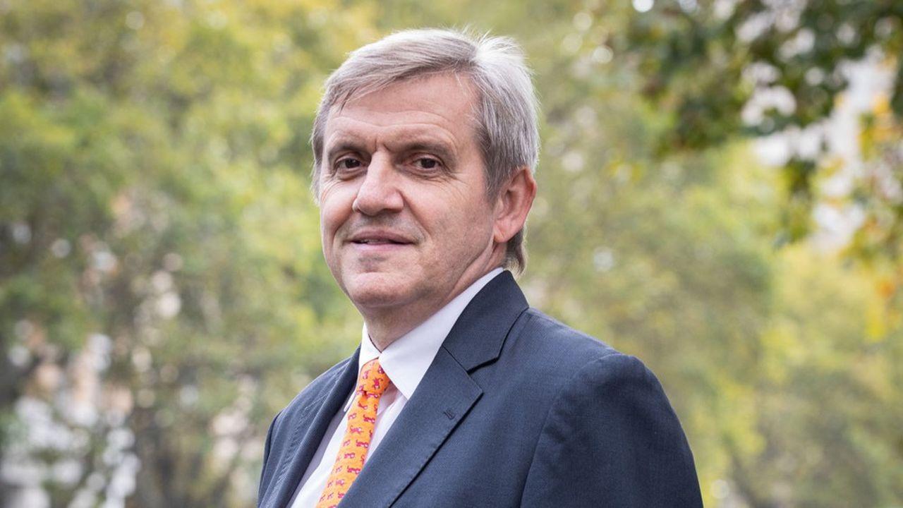 Christof Kutscher vient d'être nommé au conseil d'administration de Carmignac, quelques semaines après avoir pris la tête de HSBC Pollination Climate AM.