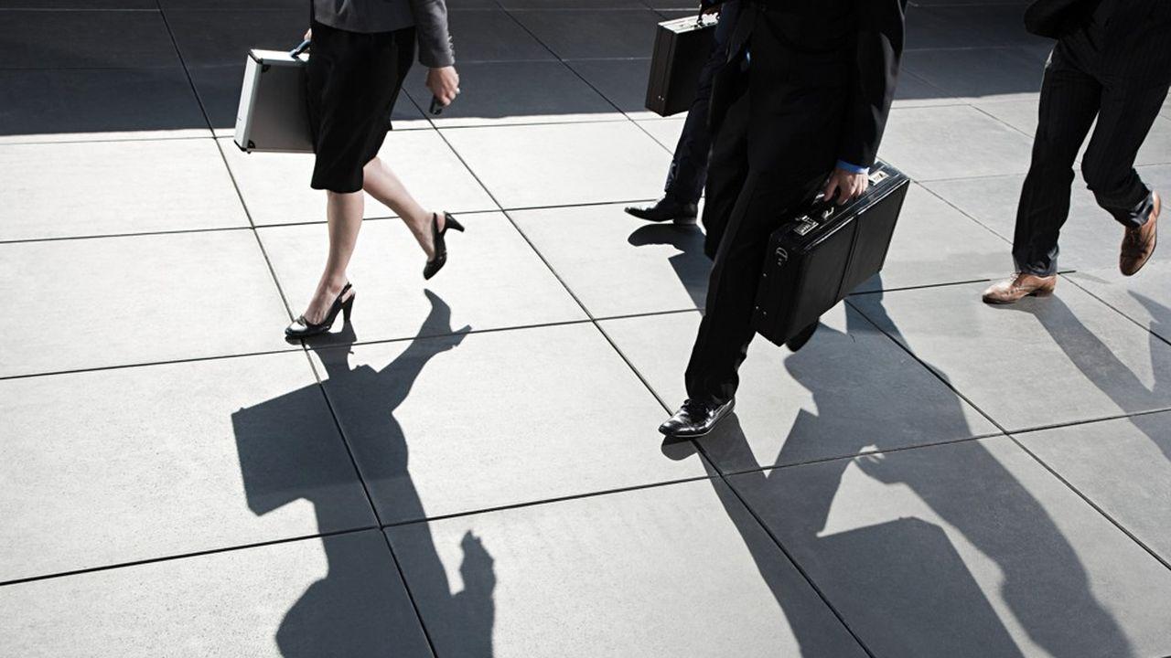 Les associations professionnelles, qu'on appelle plus communément des lobbys, sont très nombreuses à Bruxelles, notamment dans le secteur financier.