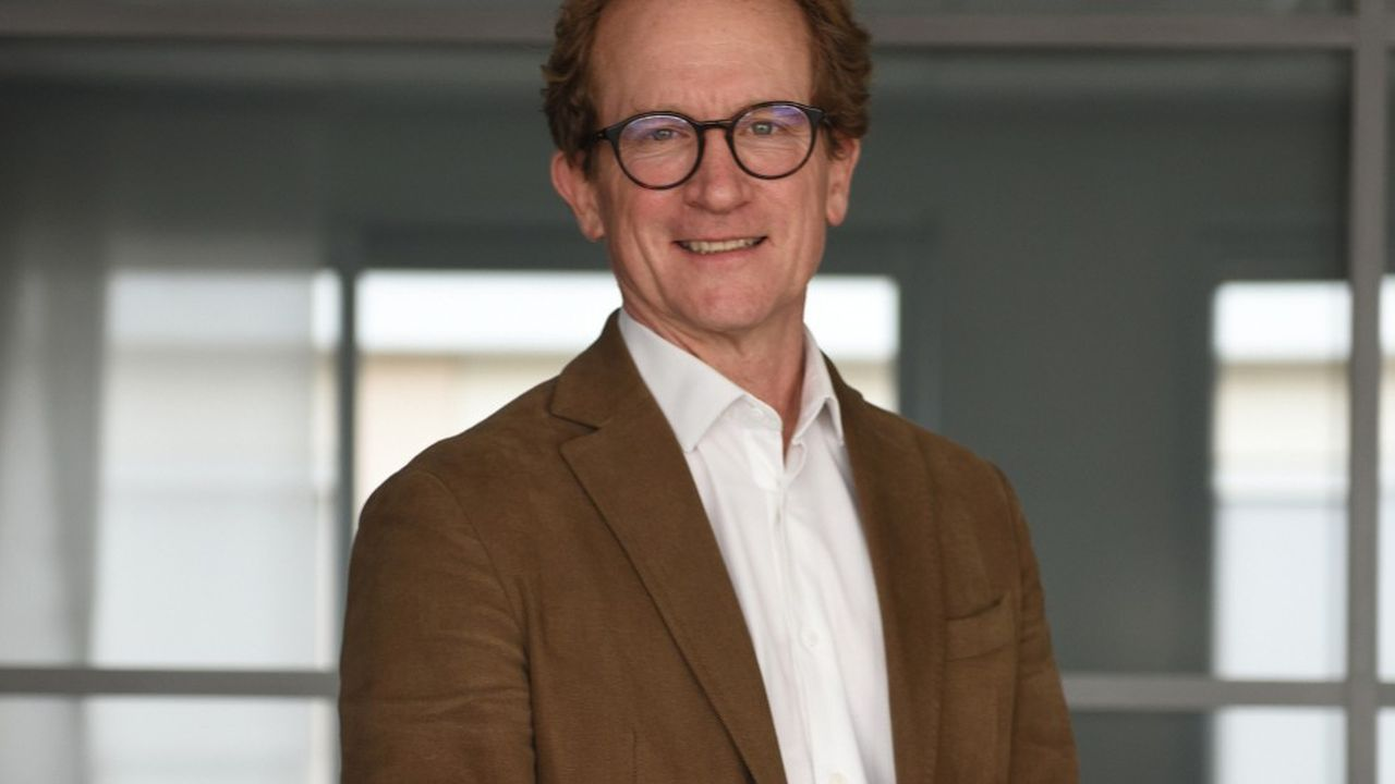 Dirk van Leeuwen