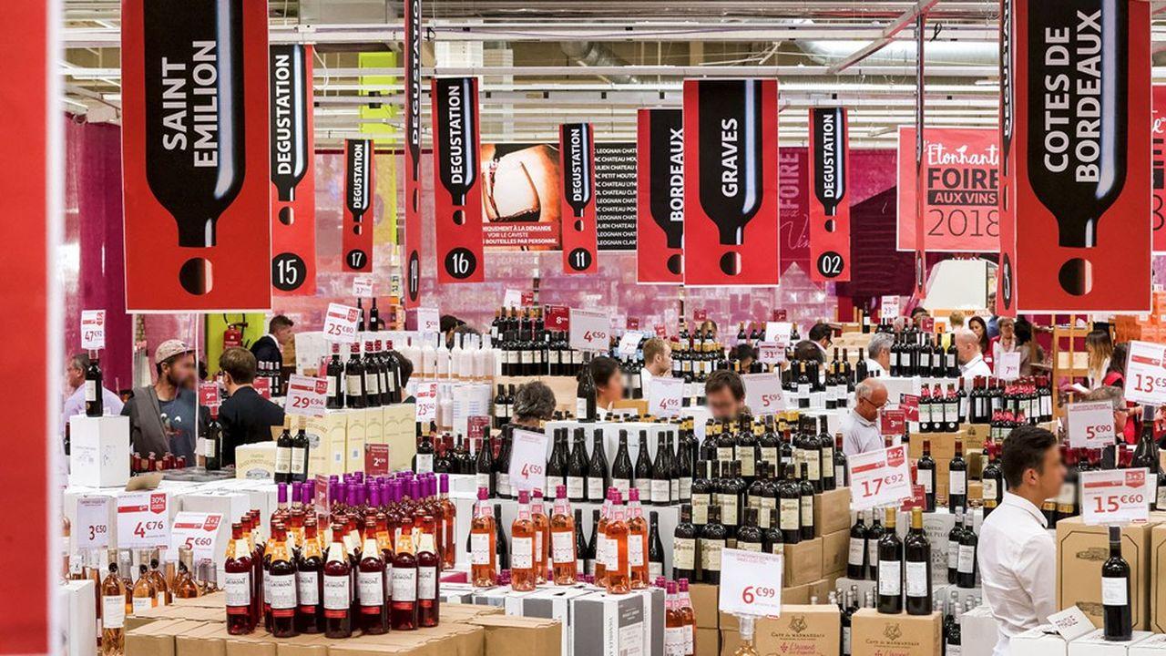 Foires aux vins 2020 : y a-t-il une opportunité pour investir ?