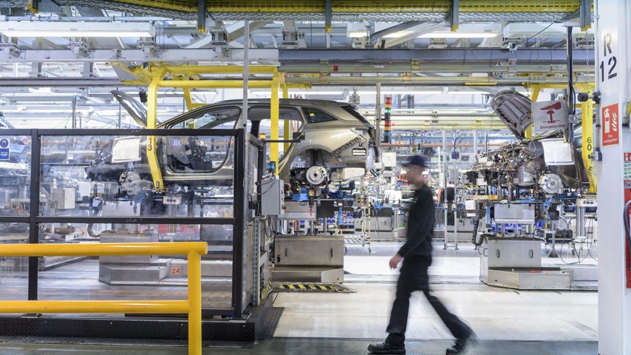 Inteva Products France emploie environ 660 personnes dans trois usines dans l'Hexagone.