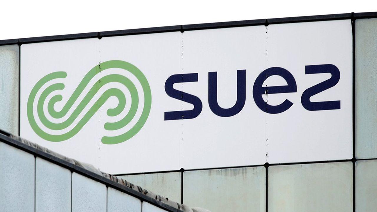 Suez s'est engagé à doubler la valeur de son titre pour ses actionnaires d'ici à 2022.
