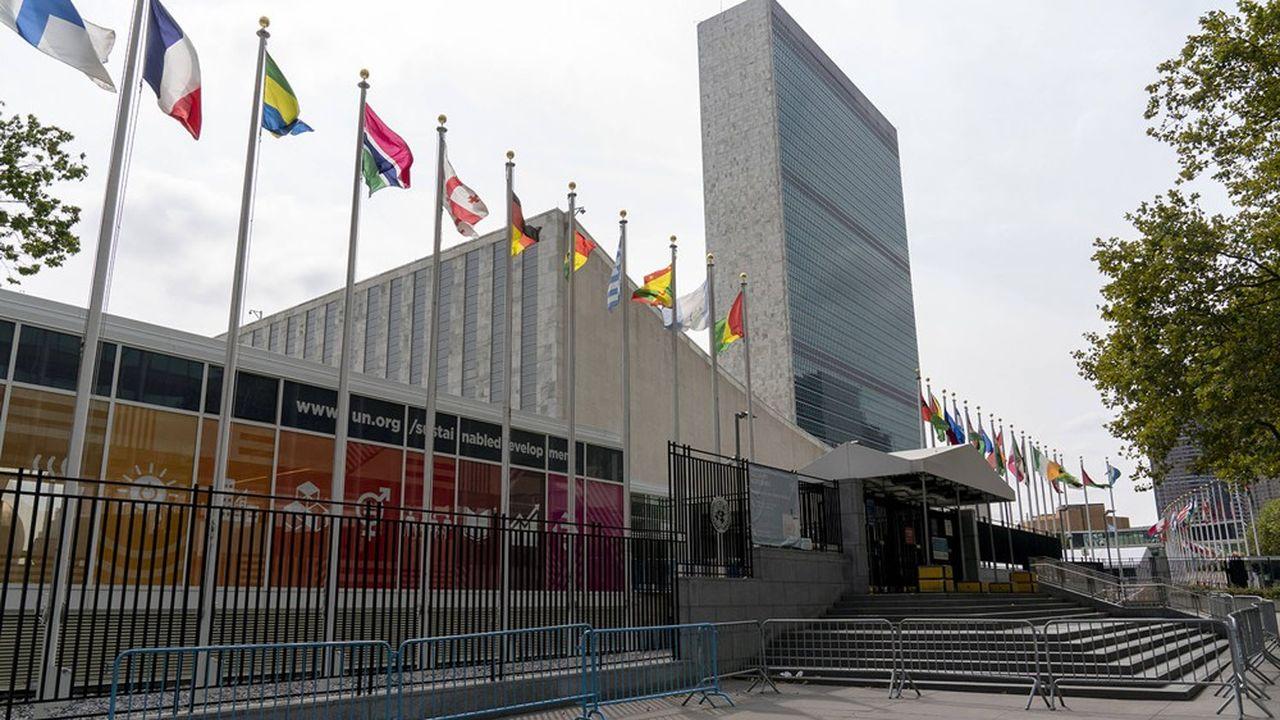 Les chefs d'Etat ou de gouvernement ne seront pas présents physiquement à l'Assemblée Générale des Nations unies à New York en raison du Covid-19. Ils s'adresseront par des discours préenregistrés à l'ONU qui célèbre cette année son 75e anniversaire.