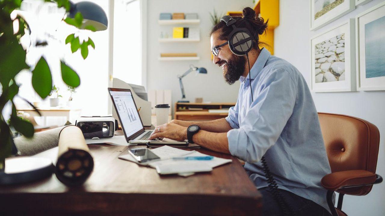 Le télétravail a des impacts à la fois positifs et négatifs sur les salariés. Le diagnostic partagé les analyse.