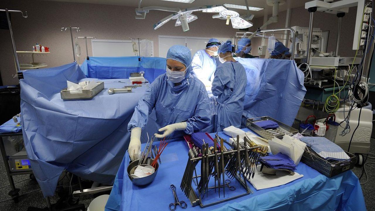21 hôpitaux ont examinés pour cette recherche ont admis 481 patients dans les 48heures suivant un infarctus du myocarde entre le 16mars et le 12avril, contre 686 au cours des quatre semaines précédentes