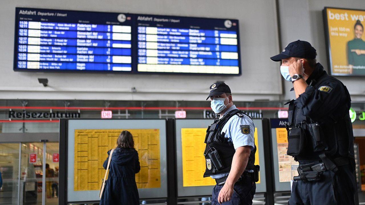 CORONAVIRUS Le Gard en zone alerte : les nouvelles mesures de restriction