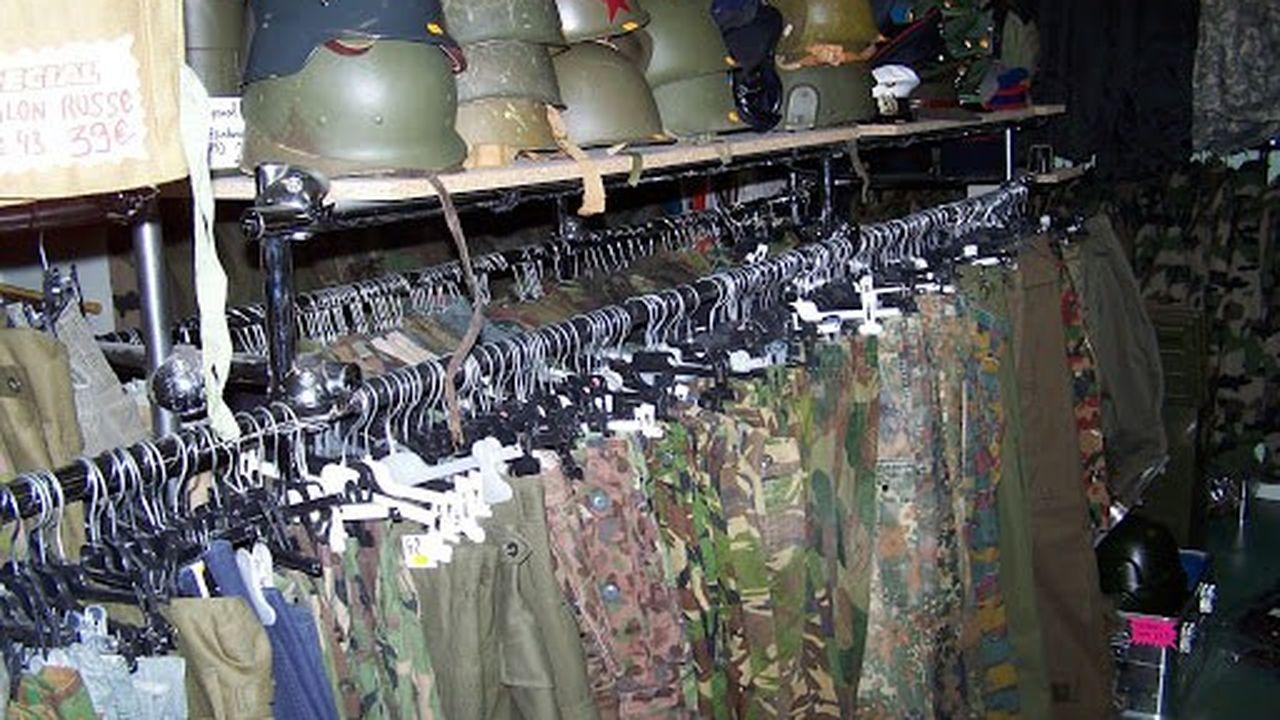 Les soldats dépenseraient en moyenne 400euros sur leurs deniers personnels pour compléter et améliorer l'équipement fourni par les Armées.