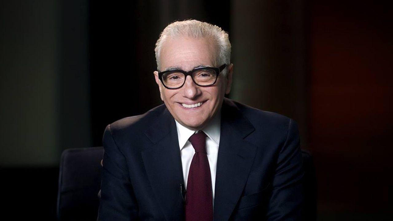 Martin Scorcese est l'une des personnalités qui a donné des cours durant le confinement aux Etats-Unis via la plateforme de la start-up MasterClass.