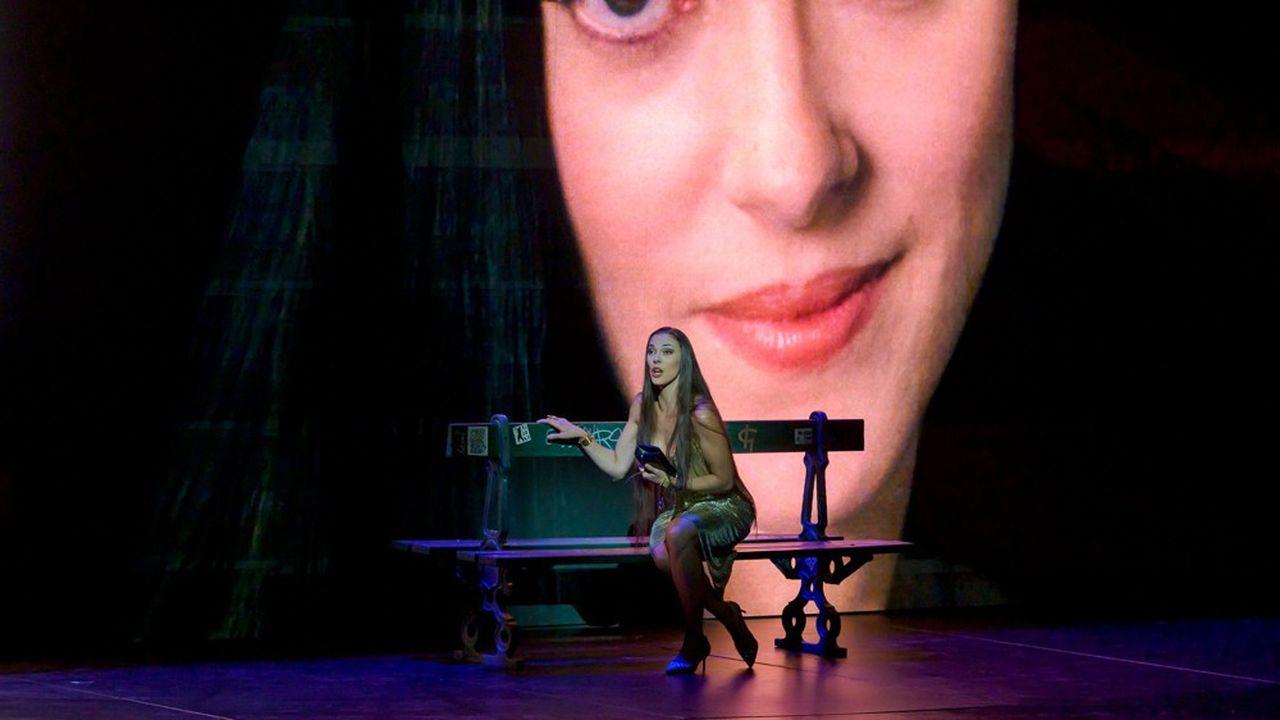 L'Opéra Bastille rouvrira le 24 novembre avec « La Traviata » de Verdi, mise en scène par Simon Stone.