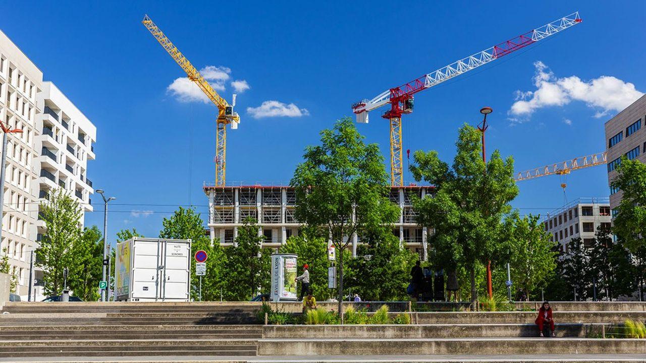 MyLi assurera à la fois la production et la gestion de logements locatifs intermédiaires.