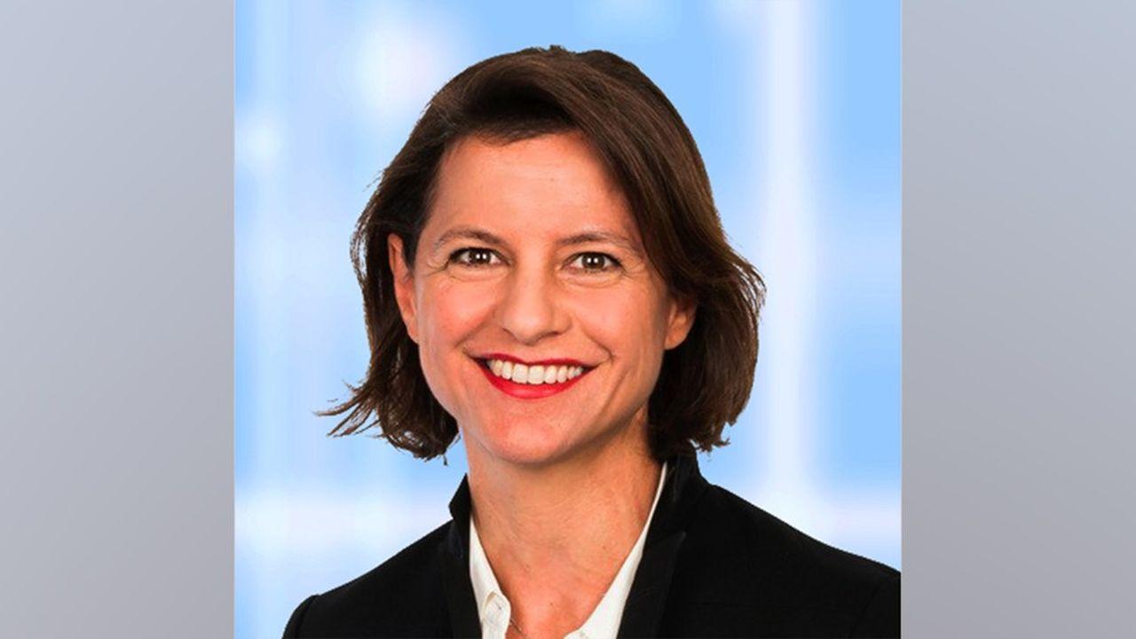 Catherine MacGregor a fait l'essentiel de sa carrière chez Schlumberger avant de rejoindre TechnipFMC en 2019.