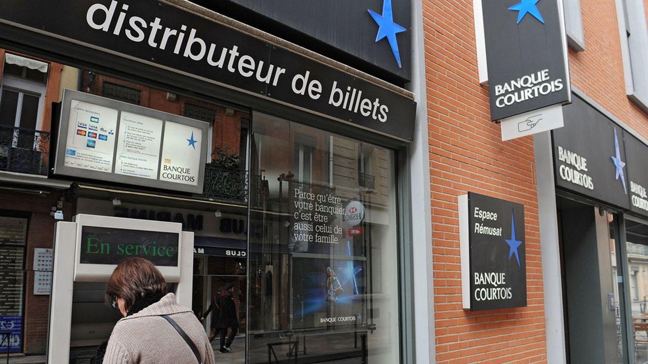 Certains des établissements du groupe Crédit du Nord font partie des plus anciens groupes bancaires français.