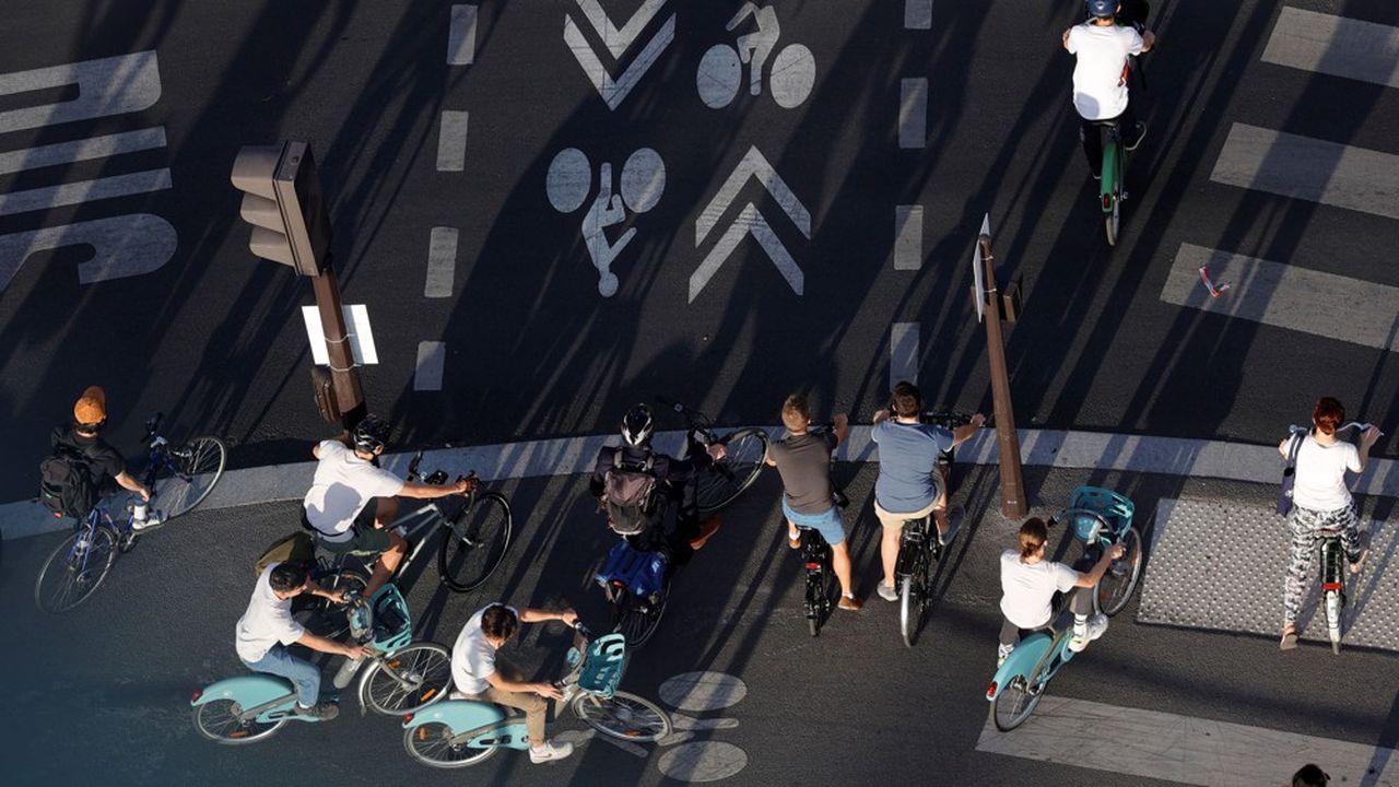 Norauto, une filiale du groupe Mobivia, veut ainsi profiter de l'engouement pour le vélo électrique et autres formes de mobilité «alternatives».