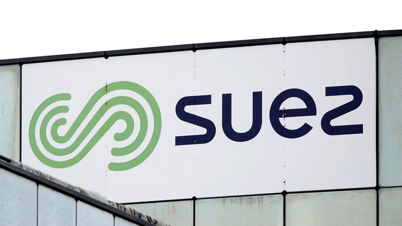 Suez vient de mettre à l'abri sa filiale Eau France pour empêcher sa cession dans le cadre d'une fusion avec Veolia