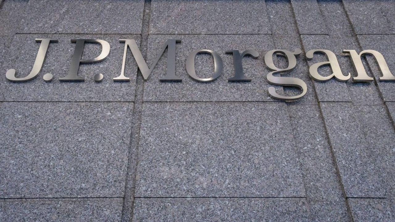 Dans le cas de JP Morgan, l'amende d'un milliard de dollars, si elle était confirmée, dépasserait les sanctions passées de ce type.