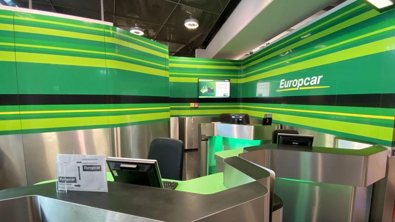 Les banques françaises ont cédé leurs créances sur la principale ligne de crédit renouvelable du loueur de 650millions d'euros.