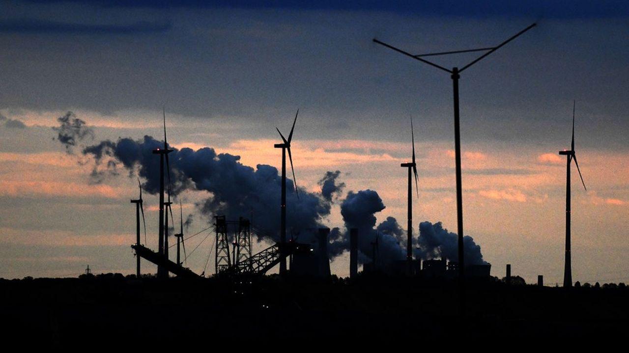 Les projets vertueux financés par les obligations vertes ne sont pas suffisants pour réduire l'empreinte carbone globale des entreprises.