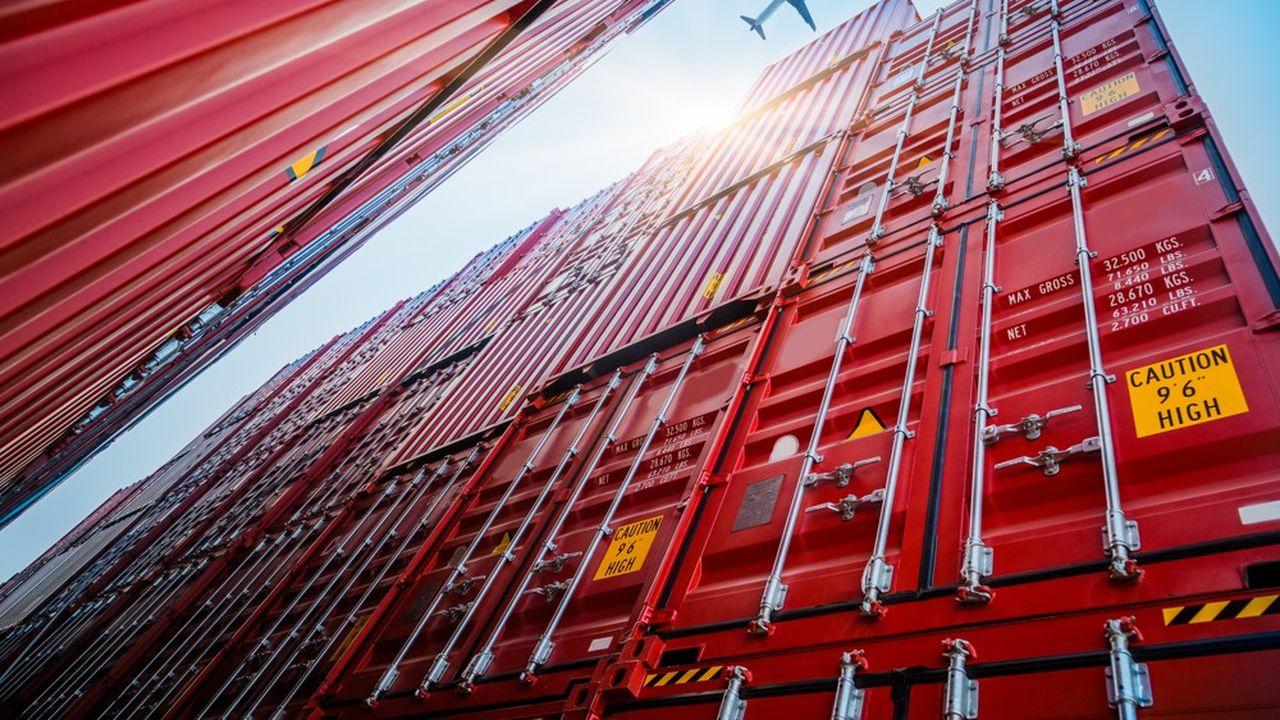 En année normale, la région Auvergne-Rhône-Alpes, troisième exportatrice française, contribue pour 65 milliards d'euros à la balance commerciale.