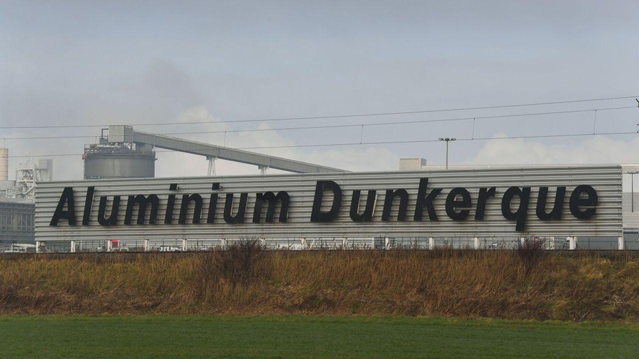 Sanjeev Gupta a racheté en 2018 la fonderie d'aluminium de Dunkerque à Rio Tinto, pour 500millions de dollars, financés à 80% par endettement.