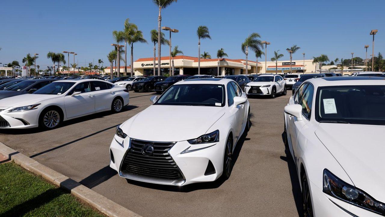 La Californie veut utiliser le pouvoir de marché de la cinquième puissance économique mondiale pour inciter les fabricants américains à accélérer leurs investissements dans les véhicules électriques.