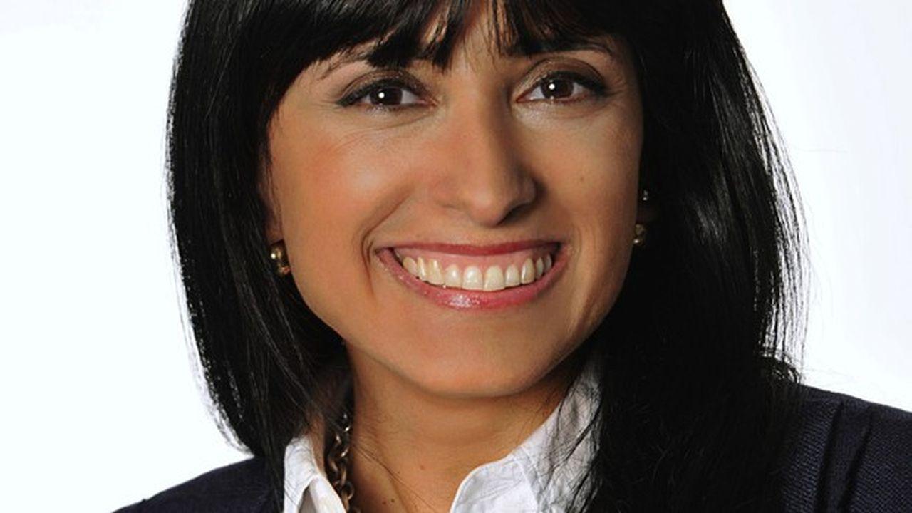 Mireille Saliba, docteur en pharmacie, est la nouvelle présidente des laboratoires Sandoz en France.