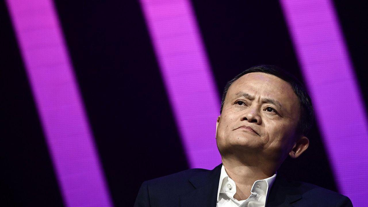 La fortune de Jack Ma est estimée à 56,7milliards de dollars.