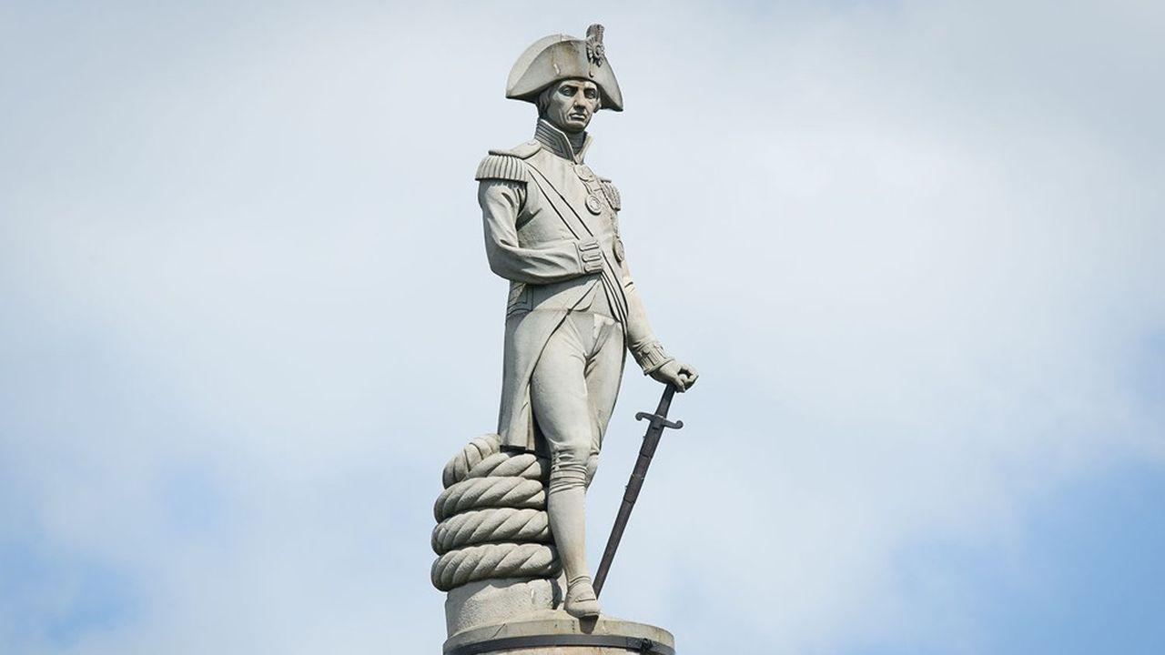 Iconoclastes, rebelles, souvent subversifs, les leaders - à l'instar de l'amiral Nelson - ont la liberté de leurs convictions.