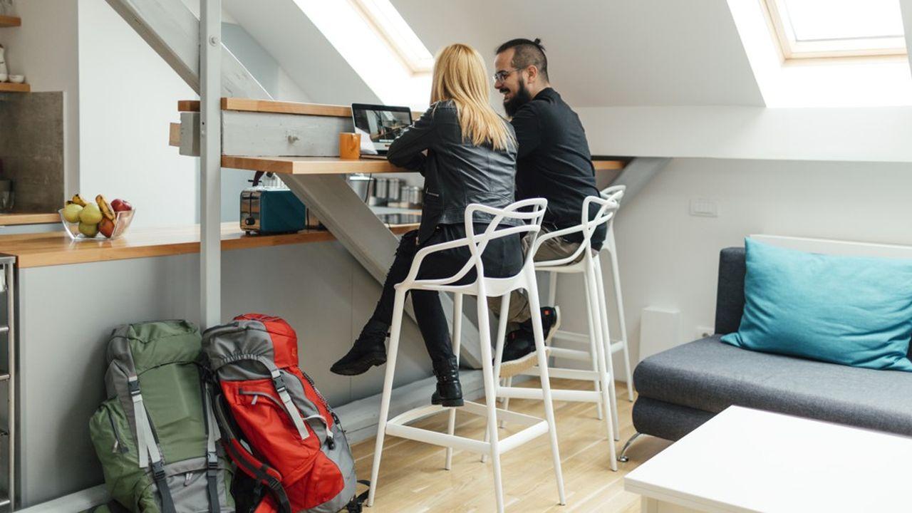 Airbnb: les notair...