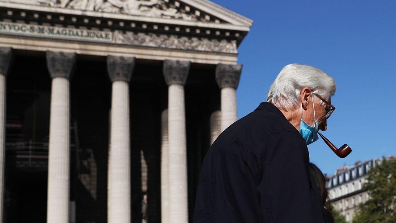 L'annonce de nouvelles restrictions anti-Covid en région parisienne a choqué les élues locales Anne Hidalgo et Valérie Pécresse.