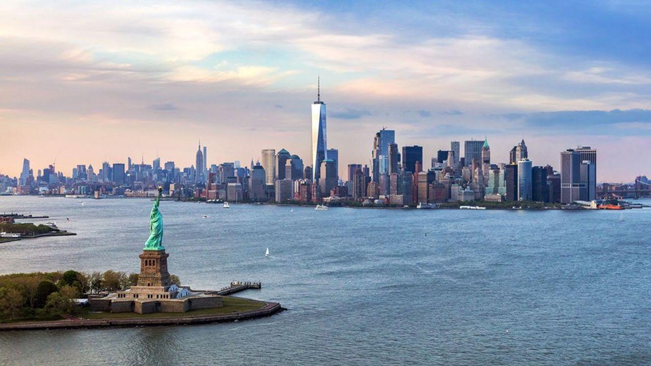 New York est désormais la ville la plus plébiscitée par les entrepreneurs européens pour entrer sur le marché américain. Mais les modèles pour attaquer ce marché clé pour les start-up se multiplient aussi, selon une étude menée par Index Ventures.