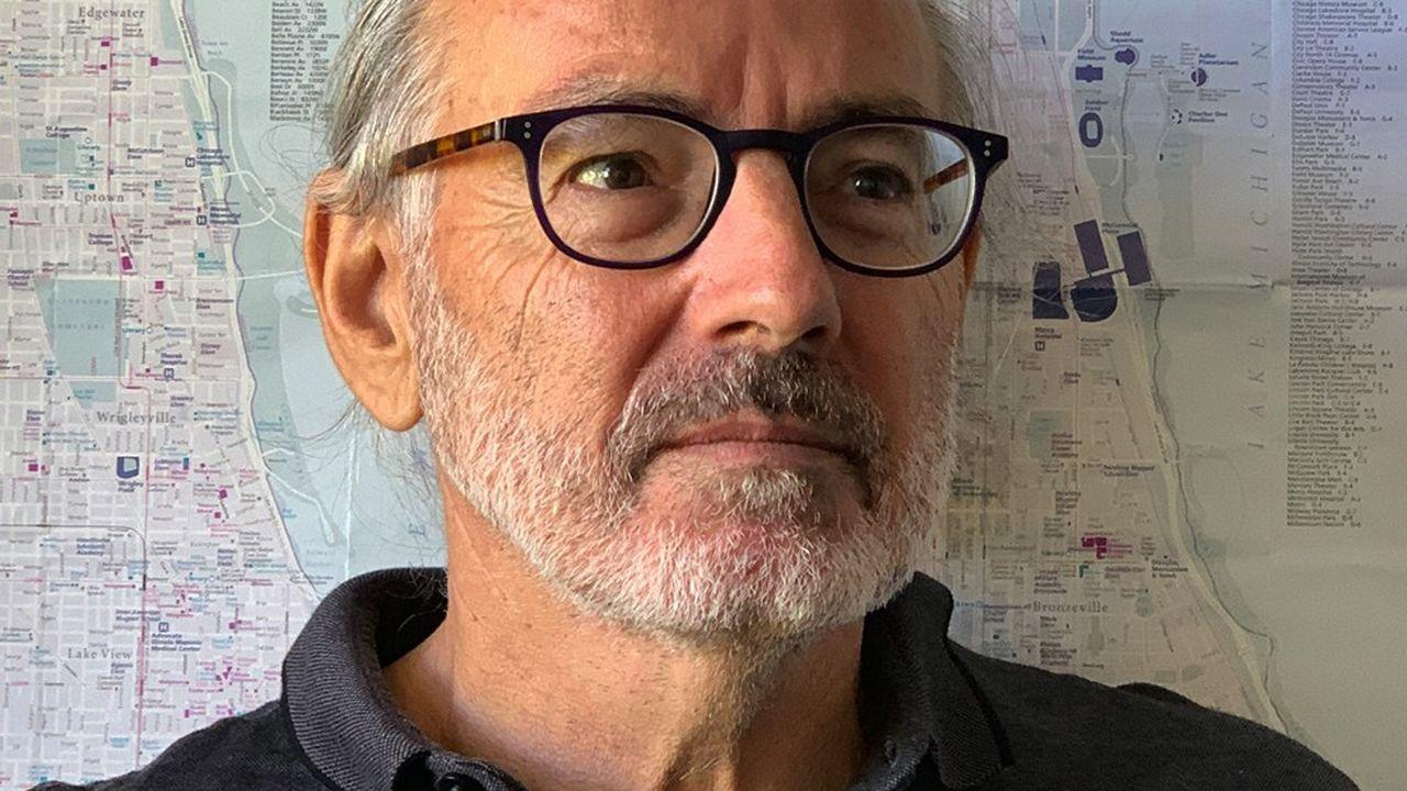 Guy Tapie est sociologue à l'ENSAPBX et chercheur au laboratoire PAVE.
