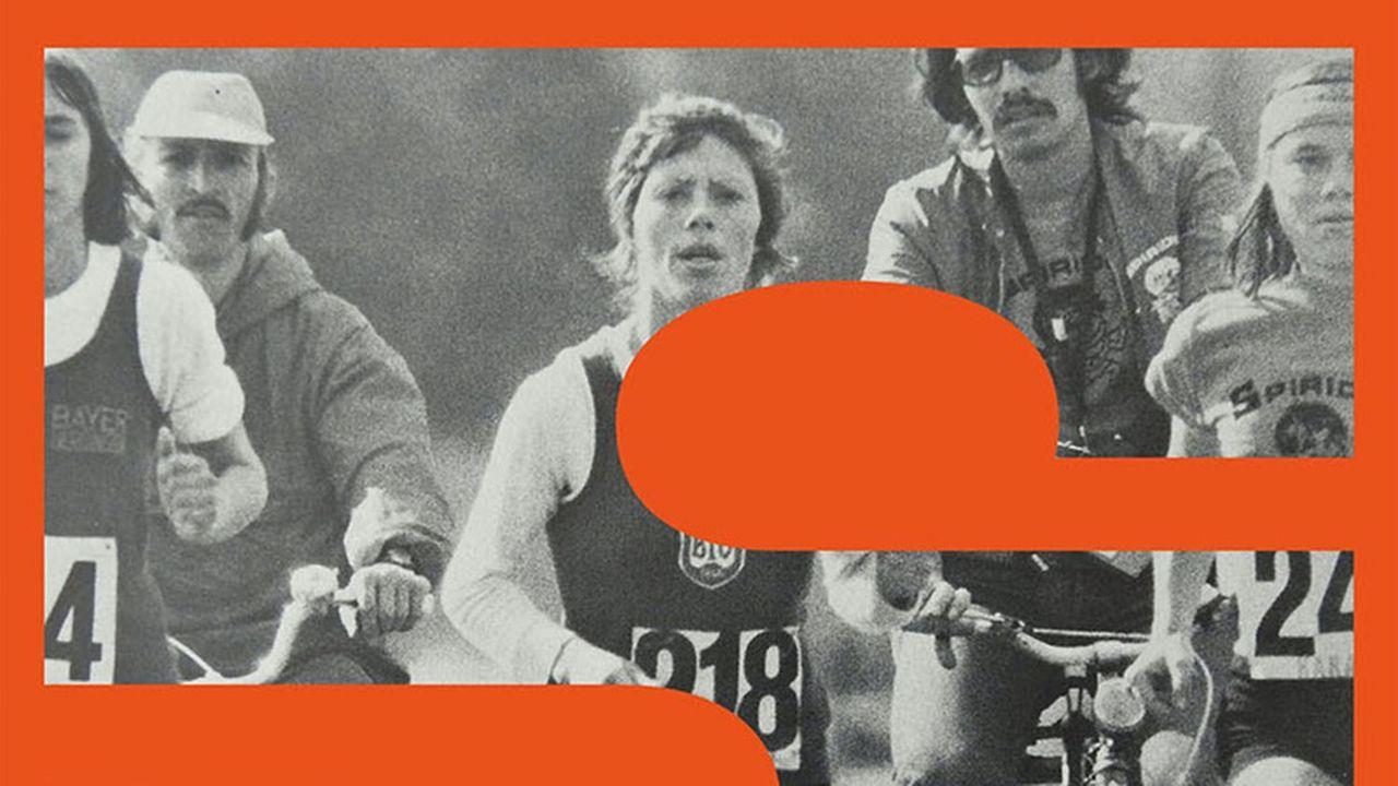 Spiridon s'est fait connaître dans les années1970 grâce à une approche avant-gardiste de la course à pied.
