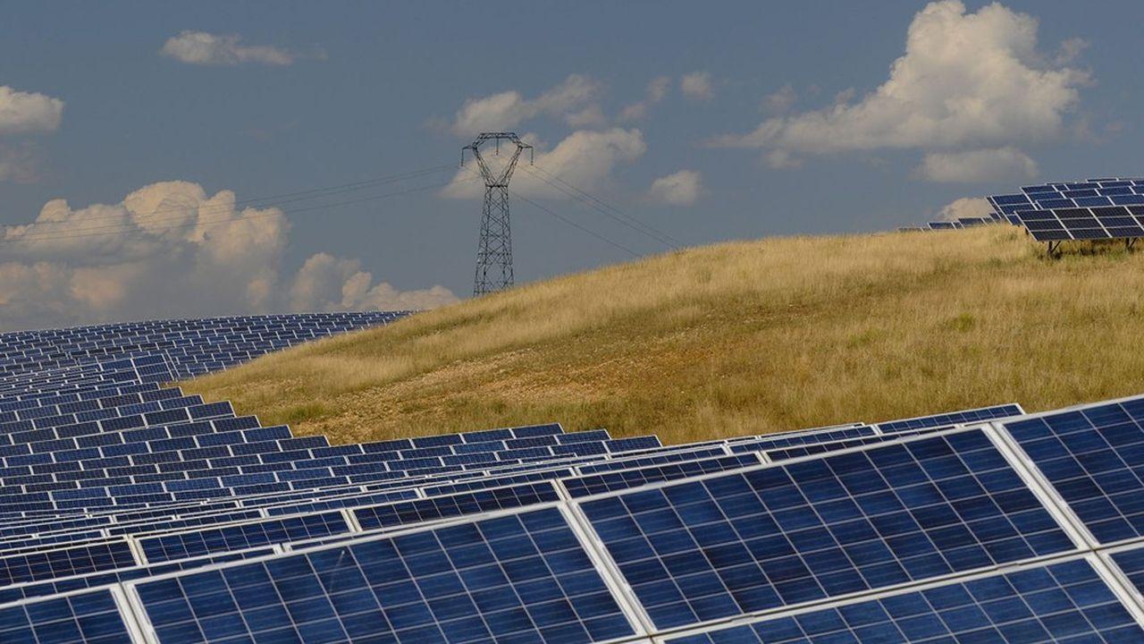 Ce vendredi, la major a annoncé l'acquisition de 70% - puis de 100% à partir de 2025 - de 3,3 GW de projets de fermes solaires en Espagne au développeur espagnol Ignis.