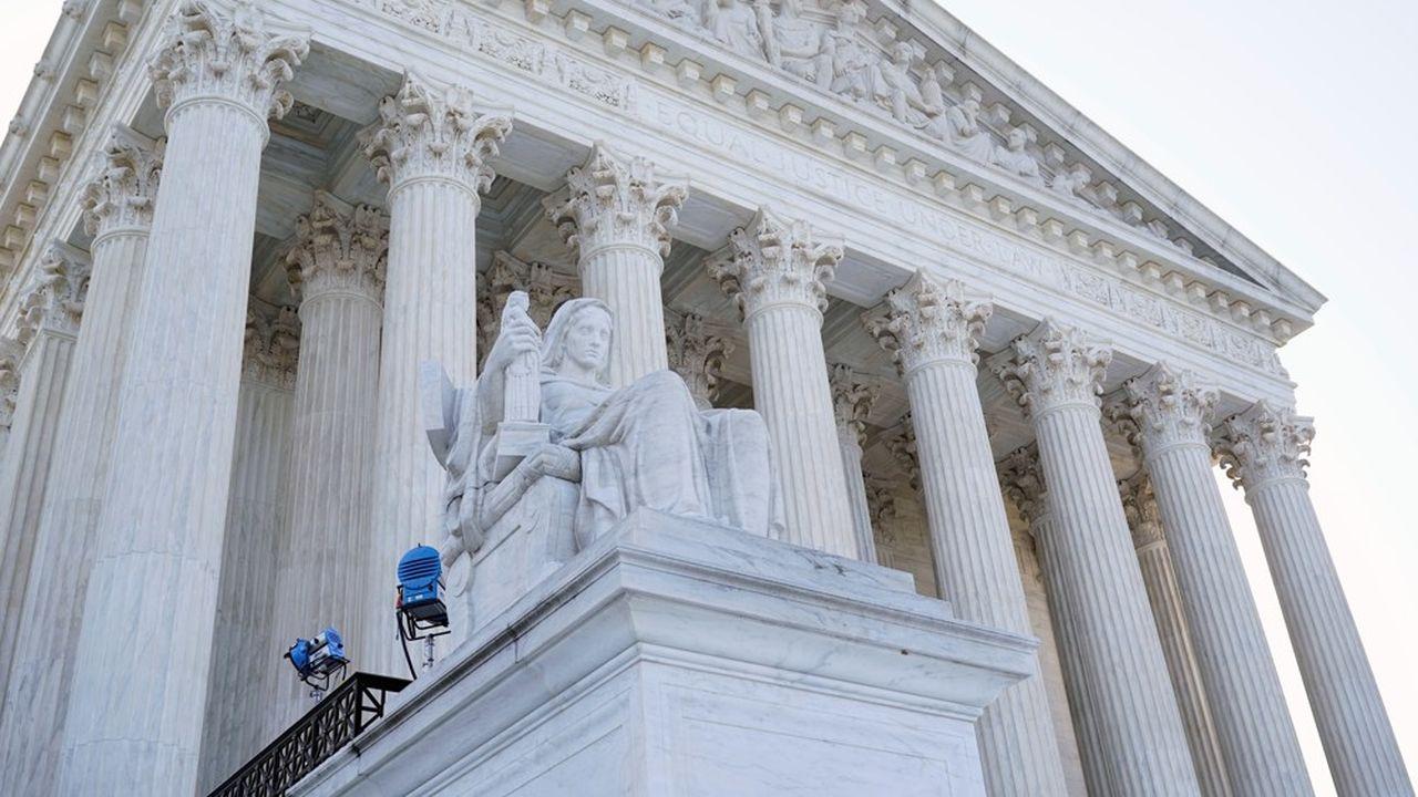 La Cour suprême devra se prononcer sur plusieurs dossiers chauds dans les semaines à venir.