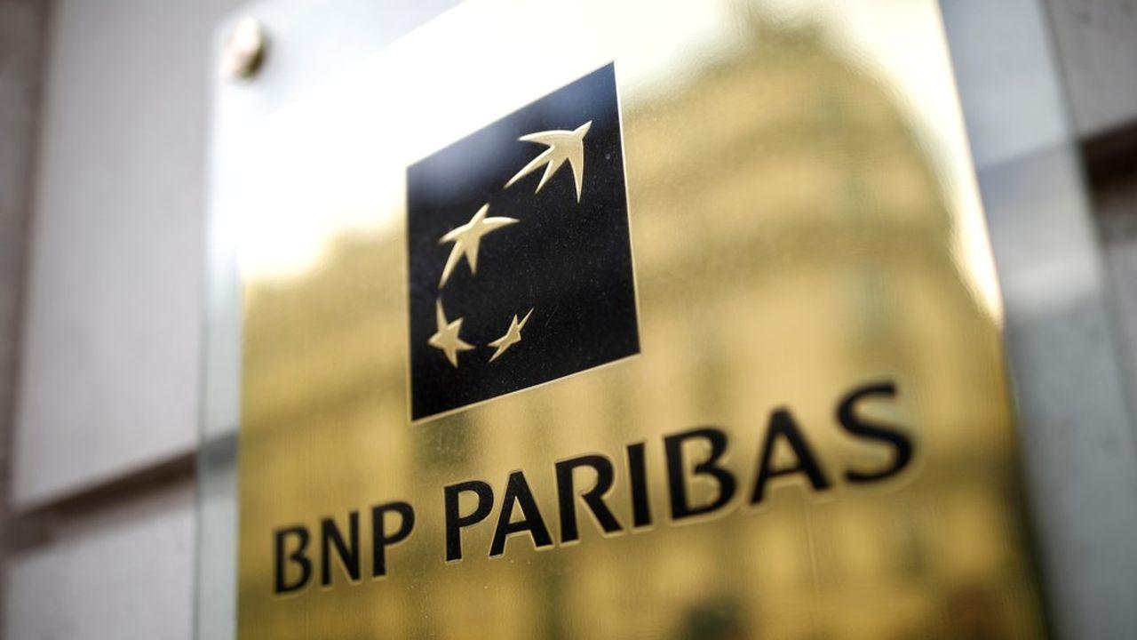 BNP Personal Finance va devoir verser une indemnisation aux emprunteurs dans l'affaire Helvet Immo, en attendant que celle-ci soit jugée en appel.