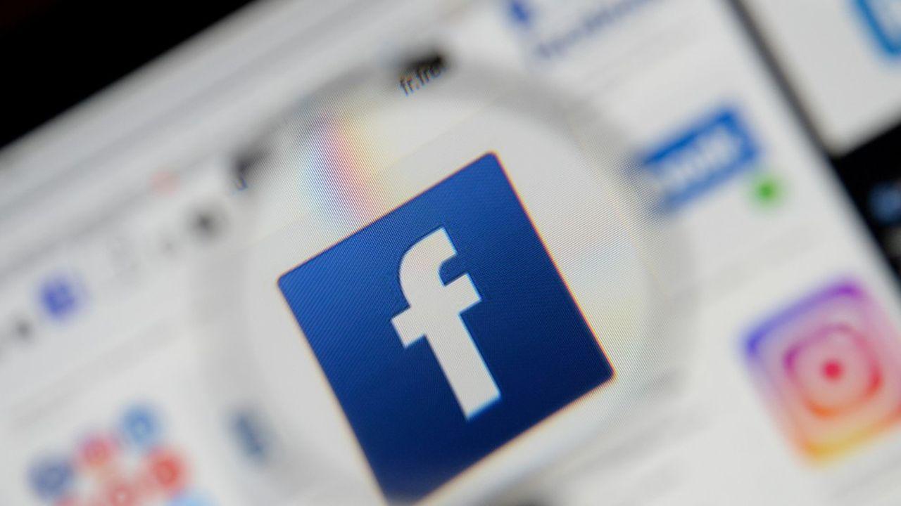 Facebook avait demandé cet effort de la part d'Apple pour soutenir les PME mises en difficulté par la pandémie de coronavirus.