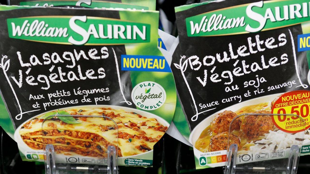 Les comptes du groupe William Saurin étaient truqués depuis des années.