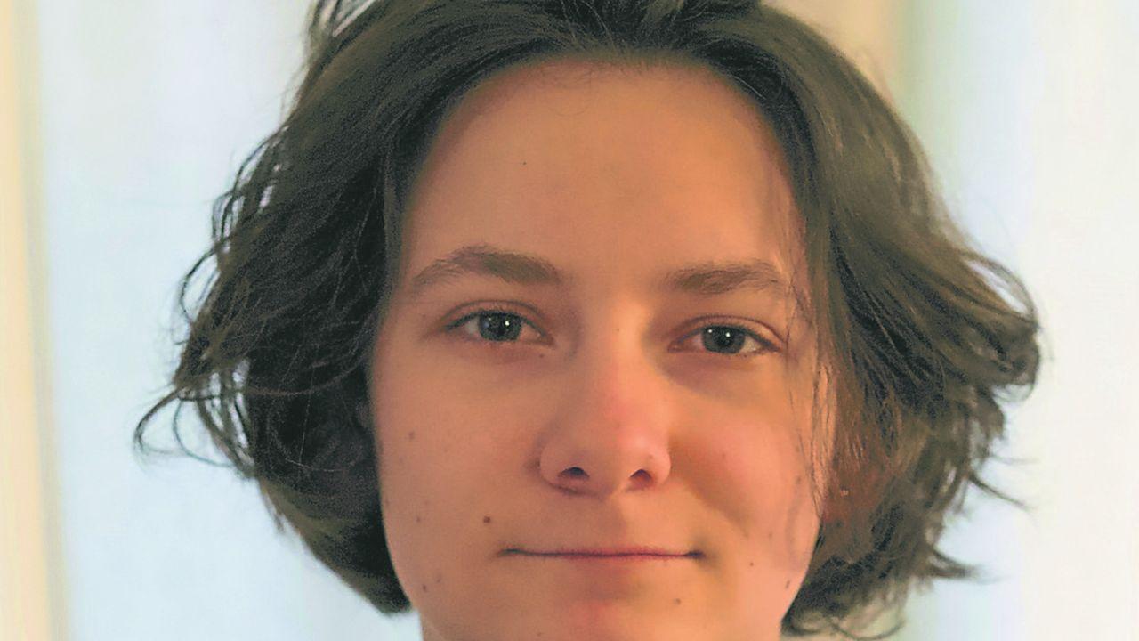 Claire Egnell est membre de l'équipe Pour un réveil écologique