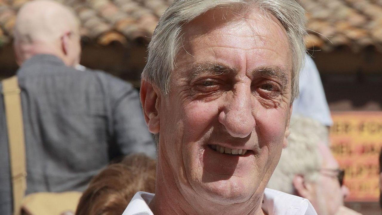 La liste de Denis Bouad a récolté 663 voix.