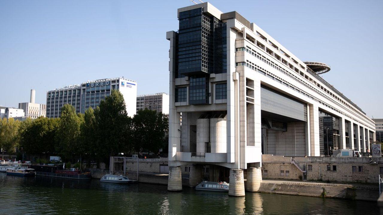 La France va emprunter 260 milliards d'euros en 2021
